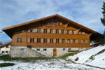 Adelboden Our Chalet